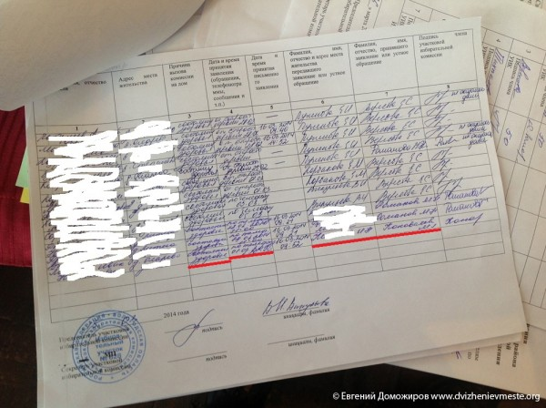 выборы 16 марта 2014 года в Сокольском районе Вологодской области (41)