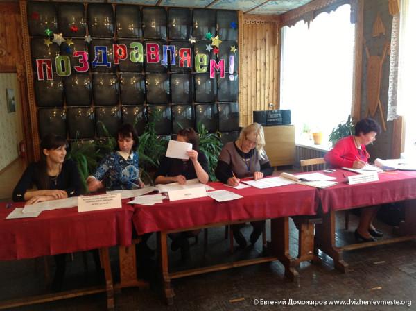 выборы 16 марта 2014 года в Сокольском районе Вологодской области (46)