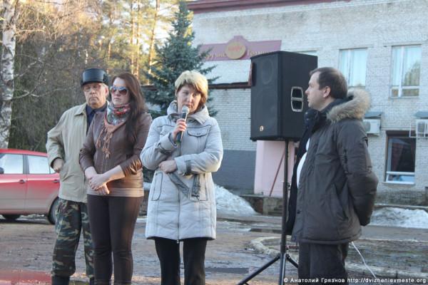 Митинг в Кадуе в защиту школы 3№ (33)