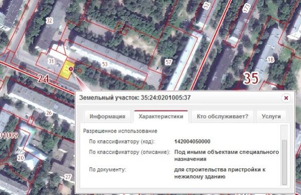 Вологда. Проспект Победы 68