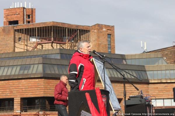 Митинг в Череповце 30 марта 2014 года против строительства ЦБК  (19)