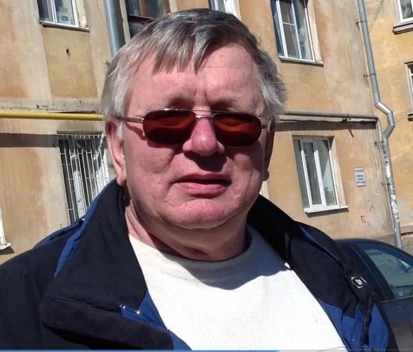 Владимир Пензар причастный к массовым вырубкам зеленых насаждений