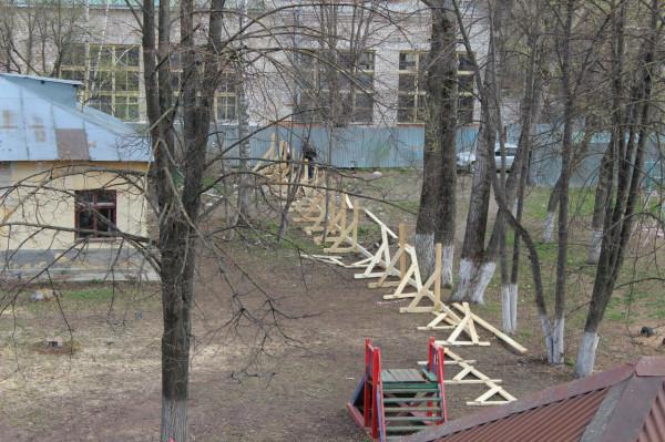 Пролетарская 75 2 мая 2014 года