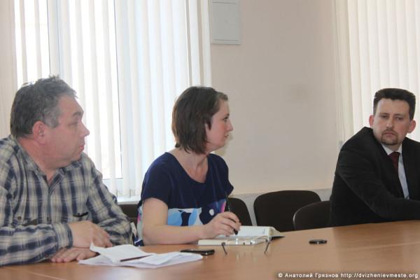 Встреча инициативной группы Пролетарская 75 с представителями властей (6)
