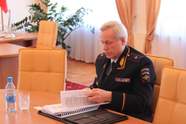 Федотов Виталий Петрович