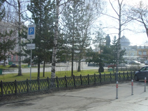 Голованов Александр Васильевич апрель-май 2014 года (5)