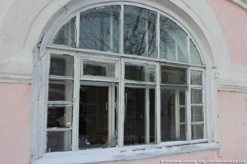 Вологда. ул. М.Ульяновой 2