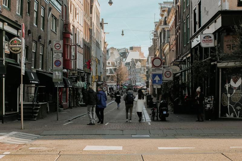 Амстердам. 12.2019 photo by Anton Eshurin. Fujifilm X-20