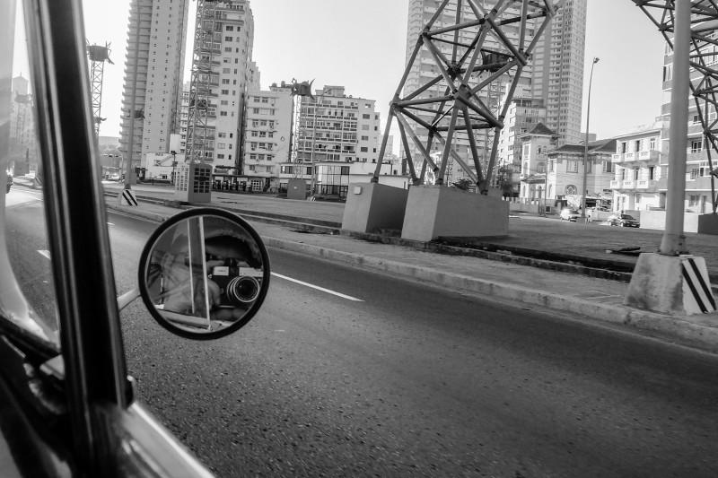 Куба. Гавана. 01.2020. Photo by Anton Eshurin. Fujifilm X-20