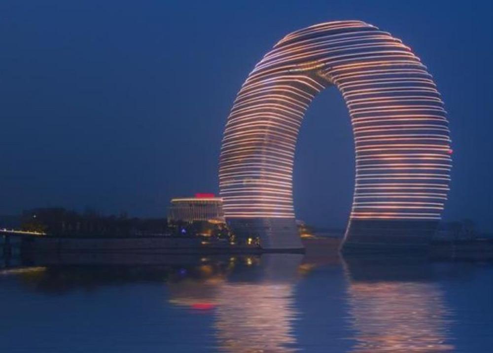 China-hotel