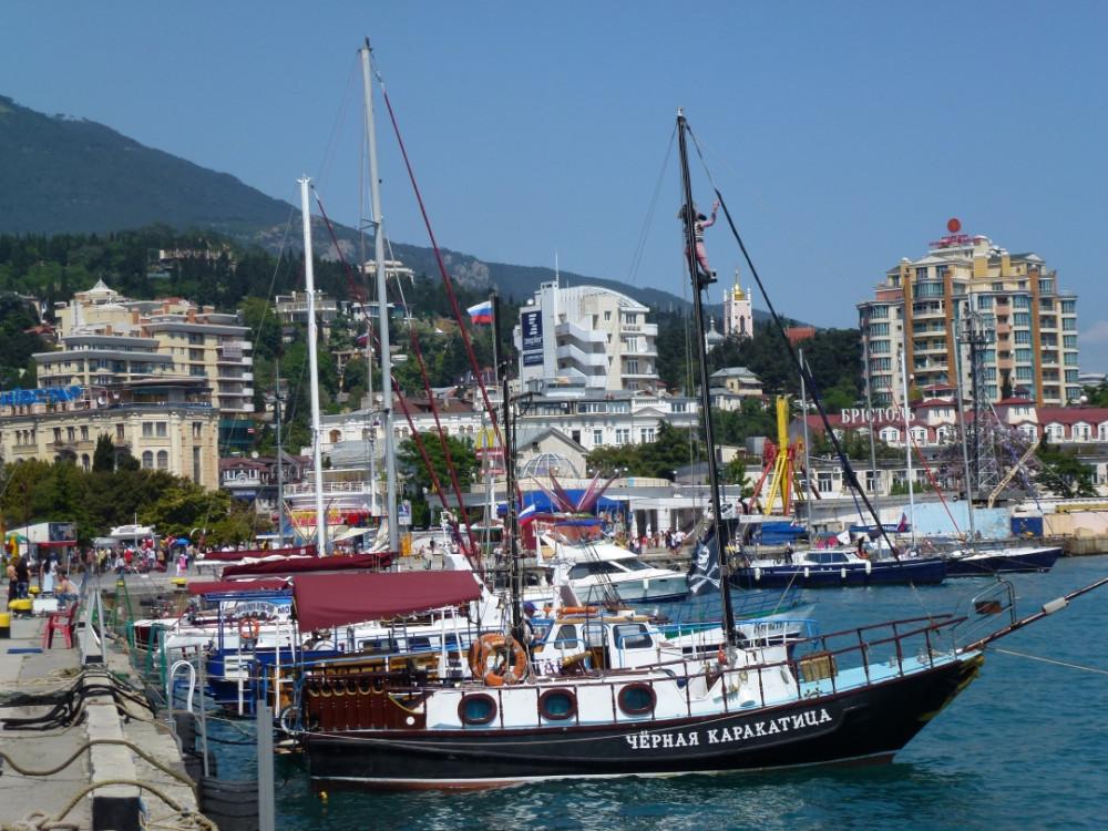 Yalta-3
