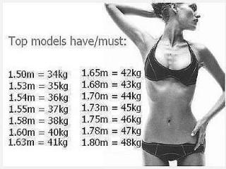 Стандарты моделей