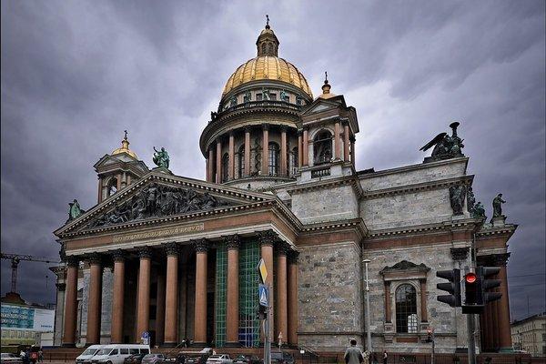 исаакиевский-собор