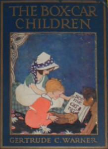 The_Box-Car_Children-1924