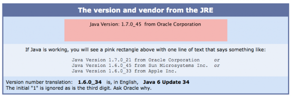 Java_Tester_-_What_Version_of_Java_Are_You_Running_