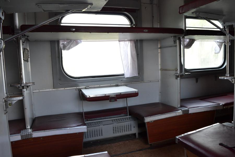 картинки боковушки в поезде иоанновна стала императрицей