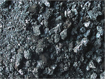 Raw-Calcined-Petroleum-Coke