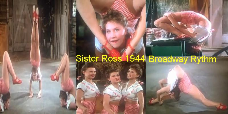 Sisters Ross