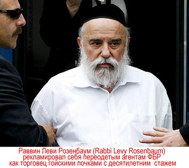 RabbiOrganDiler