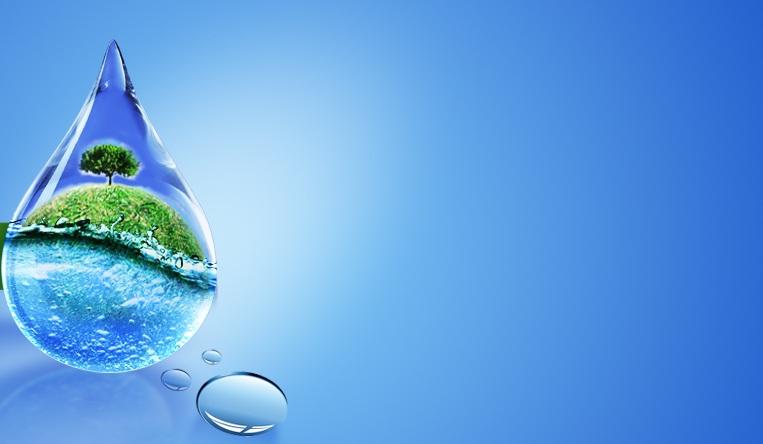 вода и человек при знакомстве детей