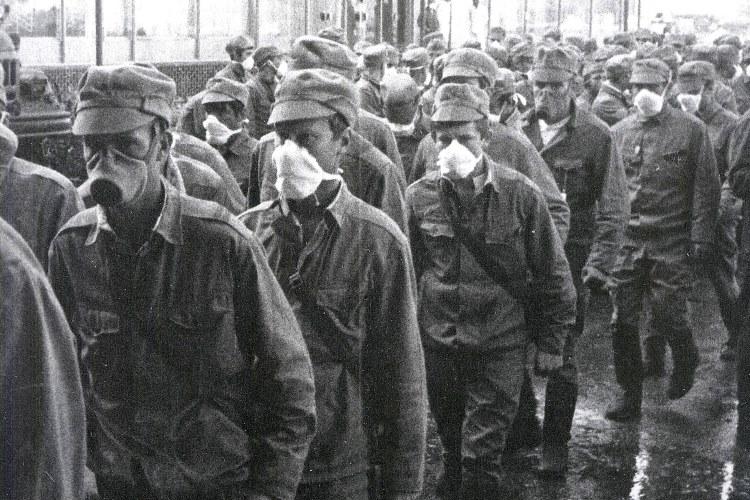«Чернобыльский шлях» – куда держит Путь оппозиция?
