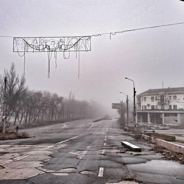Последствия украинского мира