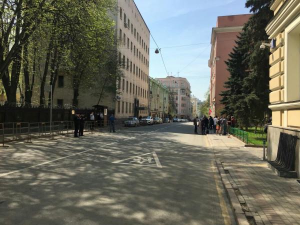 2 мая в Москве(свидетельство участника)