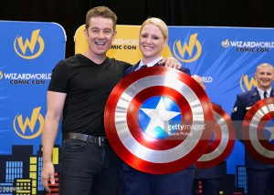 James Marsters Heroes Honoring Heroes
