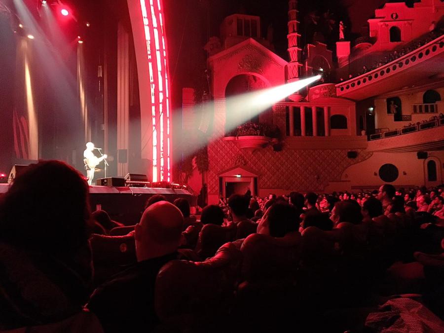 james marsters paris concert 2015-10-28