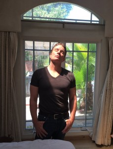 James Marsters Actor Pose 2016-08-06