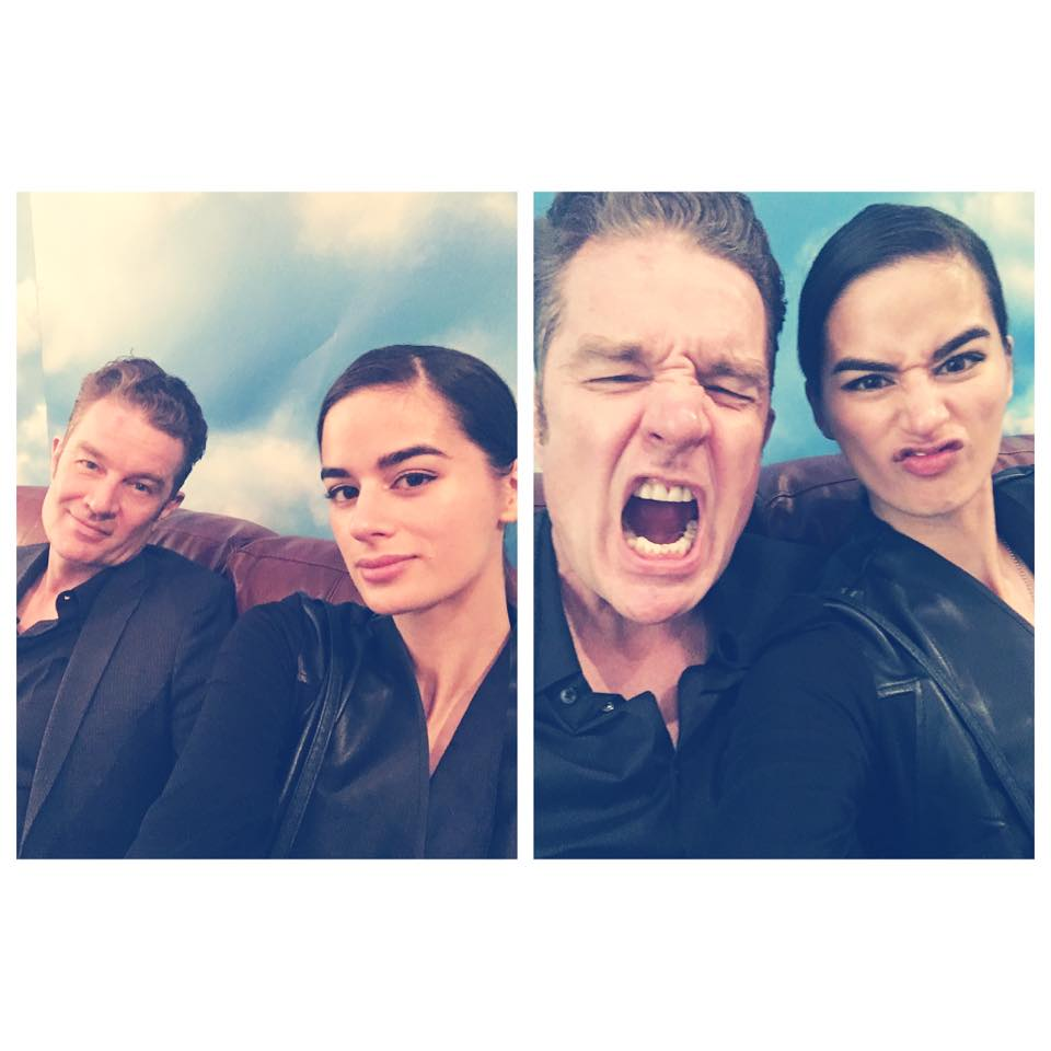James & Jasmin Marsters 2016-02-29