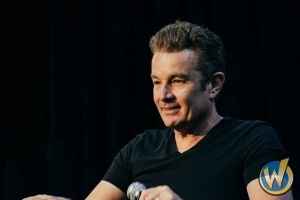 James Marsters Wizard World Richmond 2016