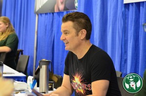 James Marsters Sask Expo 2016