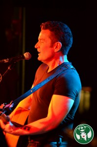 James Marsters Sask Expo Concert at Louis' 2016
