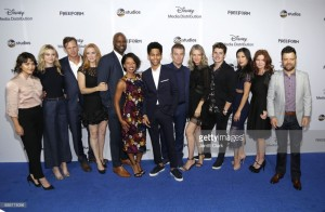 the-cast-of-runaways-attends-the-2017-abcdisney-media-distribution-picture-id686778056