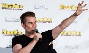 James Marsters MegaCon Orlando 27-5-17