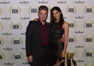 Jasmin & James Marsters PIFF 2016