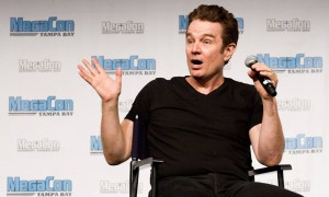 James Marsters MegaCon Tampa Bay 2017