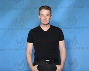 James Marsters Wizard World St Louis Photo Ops Highlights 2016