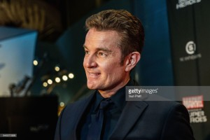 James Marsters at MoPOP Marvel Opening Ceremony in Seattle