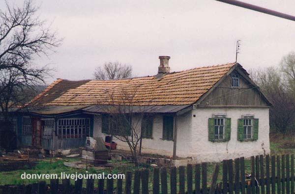 Немецкие-дома