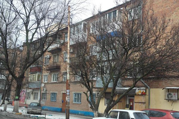 Общежитие-на-Турмалиновской