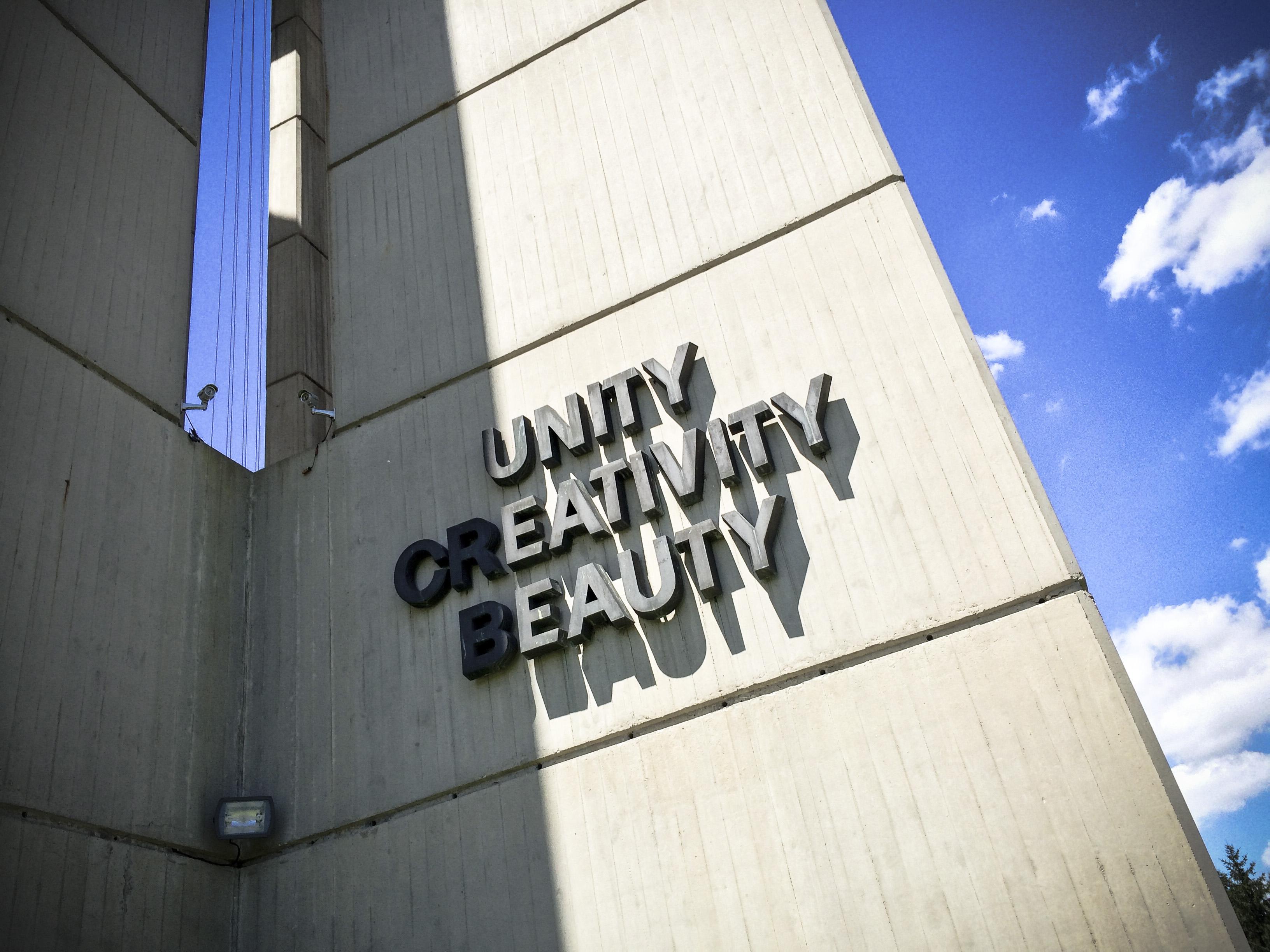 UnityCreativityBeauty