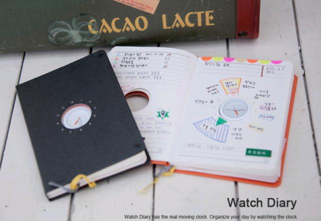 Как сделать интересный ежедневник из тетради