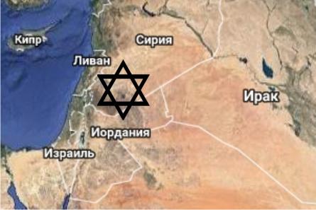 Юг Сирии отдадут под протекторат Израиля?