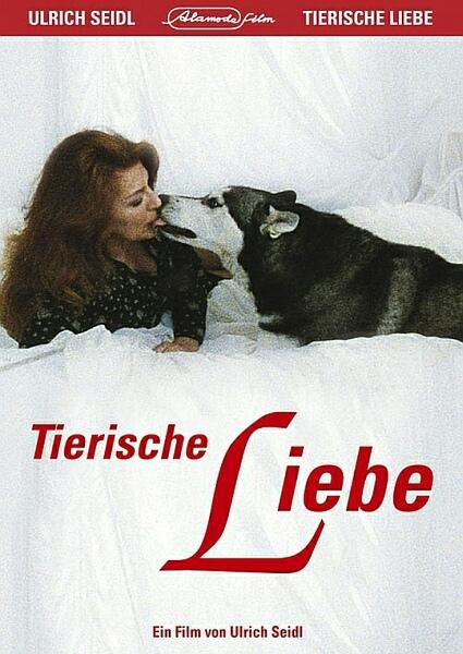 Животная любовь / Звериная любовь / Animal Love / Tierische Liebe