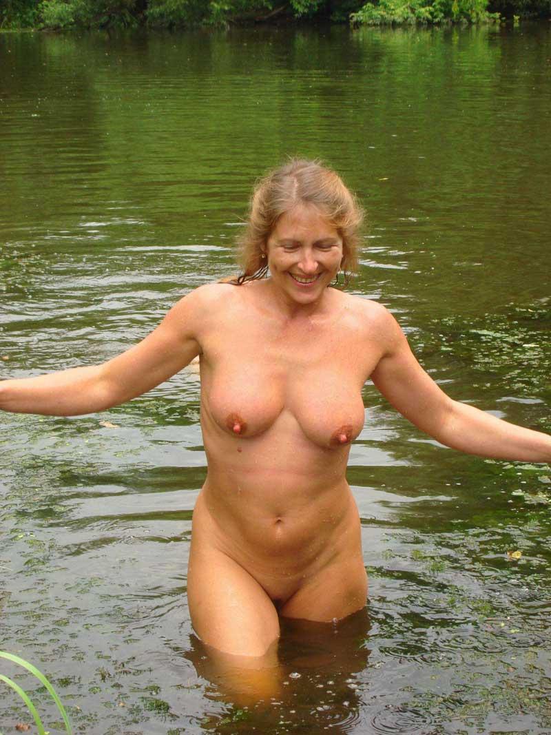 русское голых фото женщин