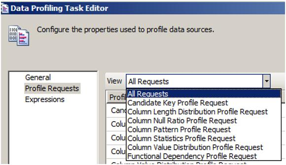 SQL Server SSIS Interview questions and answers: -How to check