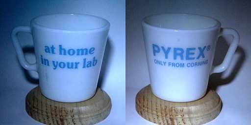 """""""At Home in your Lab"""""""