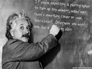 Dynamic Einstein